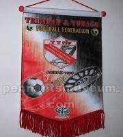 TRINIDAD AND TOBAGO FOOTBALL FEDERATION