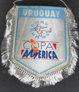 URUGUAYAN FOOTBALL ASSOCIATION