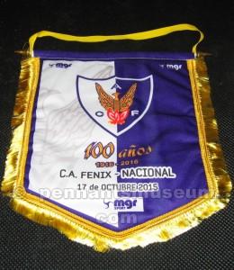 FELIX C.A.