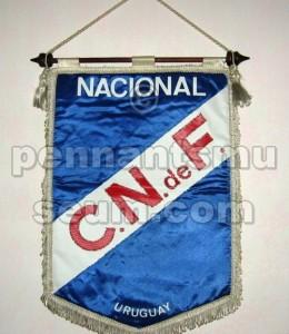 NACIONAL CLUB DE FOOTBALL