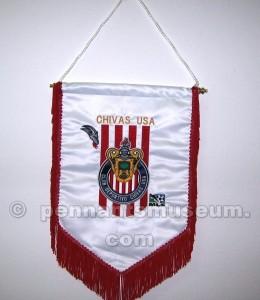 CHIVAS USA C.D.