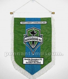 SEATTLE SOUNDERS F.C.