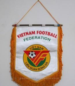 VIETNAM FOOTBALL FEDERATION