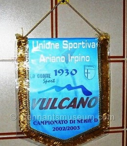 VIS ARIANO