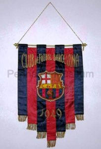 BARCELONA CLUB DE FUTBOL