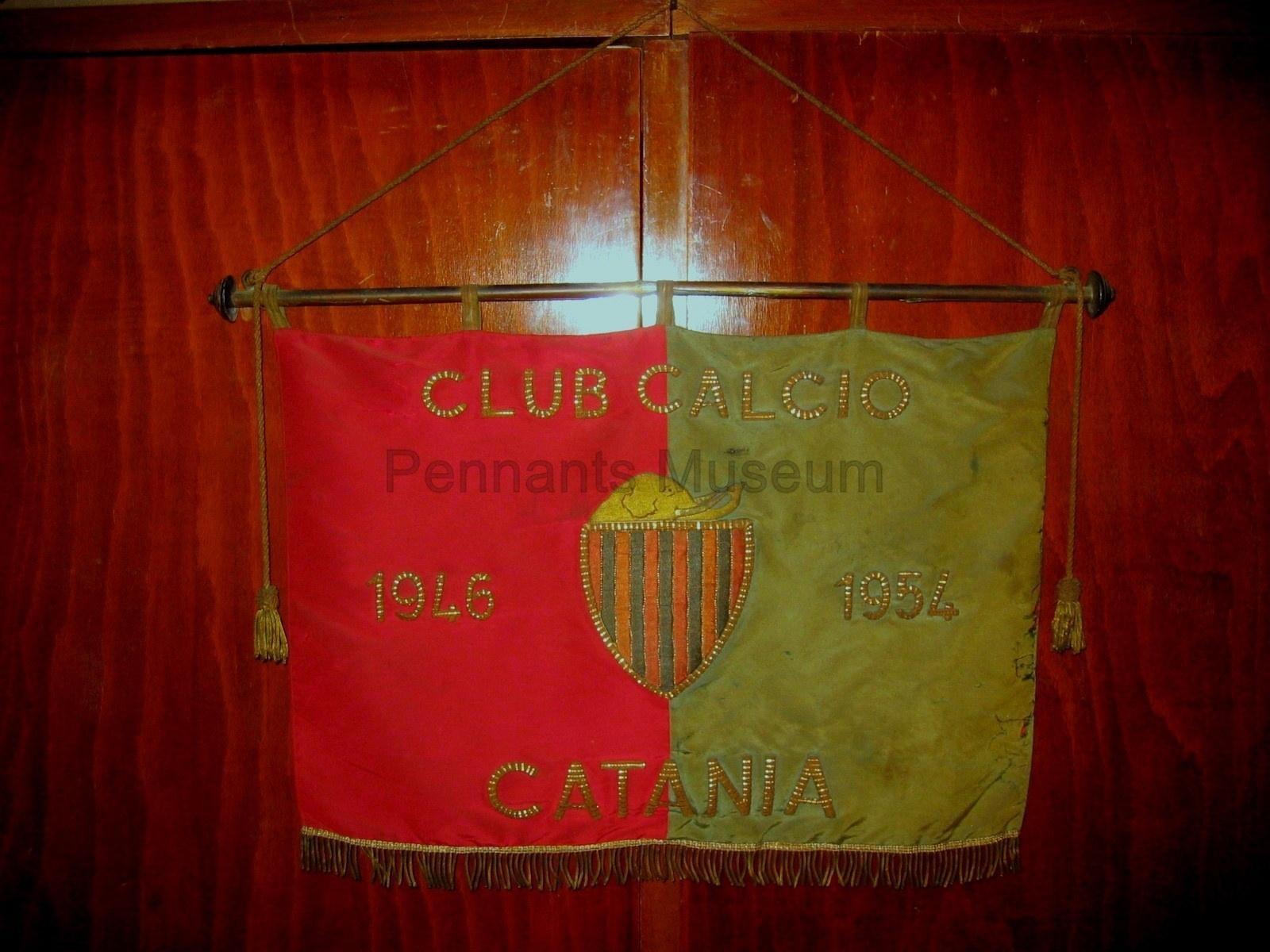 CATANIA CLUB CALCIO
