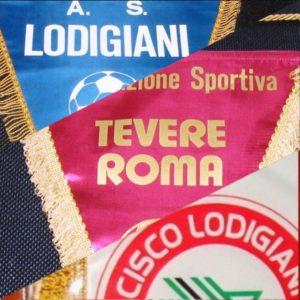 Breve storia di 70 anni di calcio romano