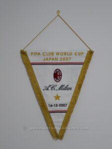 Milan – Boca Juniors, Tokio 16 Dicembre 2007