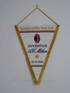 Juventus – Milan, Doha 23 Dicembre 2016