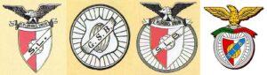 evoluzione-stemmi-Benfica