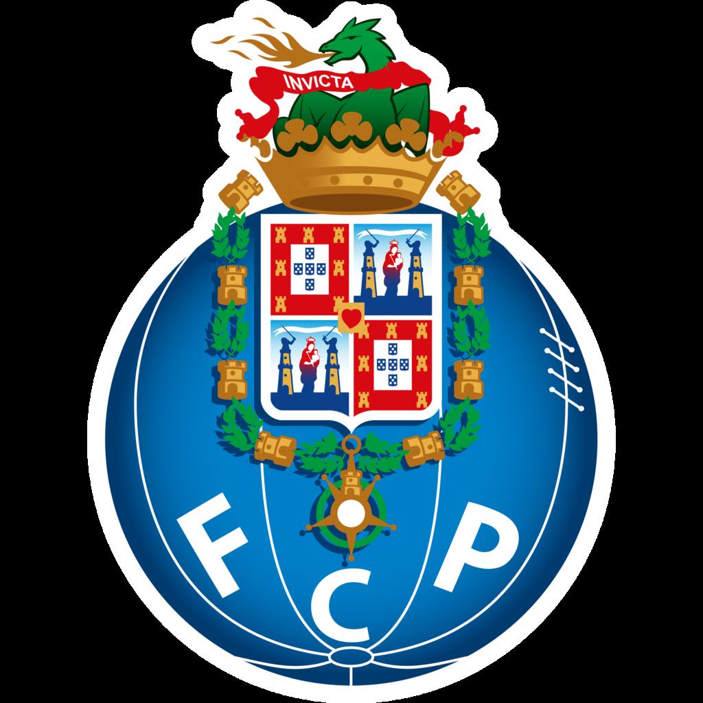 Lo stemma attuale del Porto F.C.