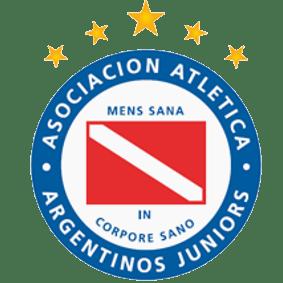 Stemma dell'Argentinos Juniors