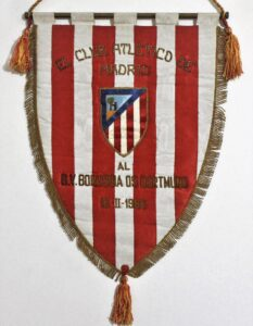 atletico madrid 1966-67