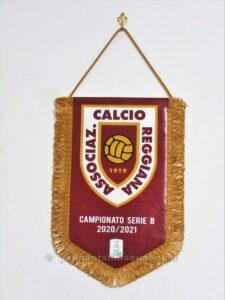 Reggiana Campionato 2020/2021