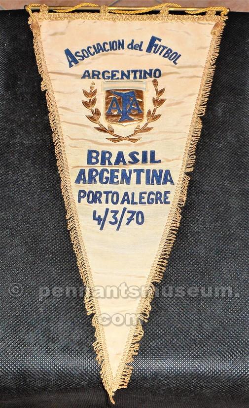 argentina afa inc. argentina vs brasile