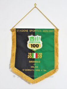 sassuolo centenario