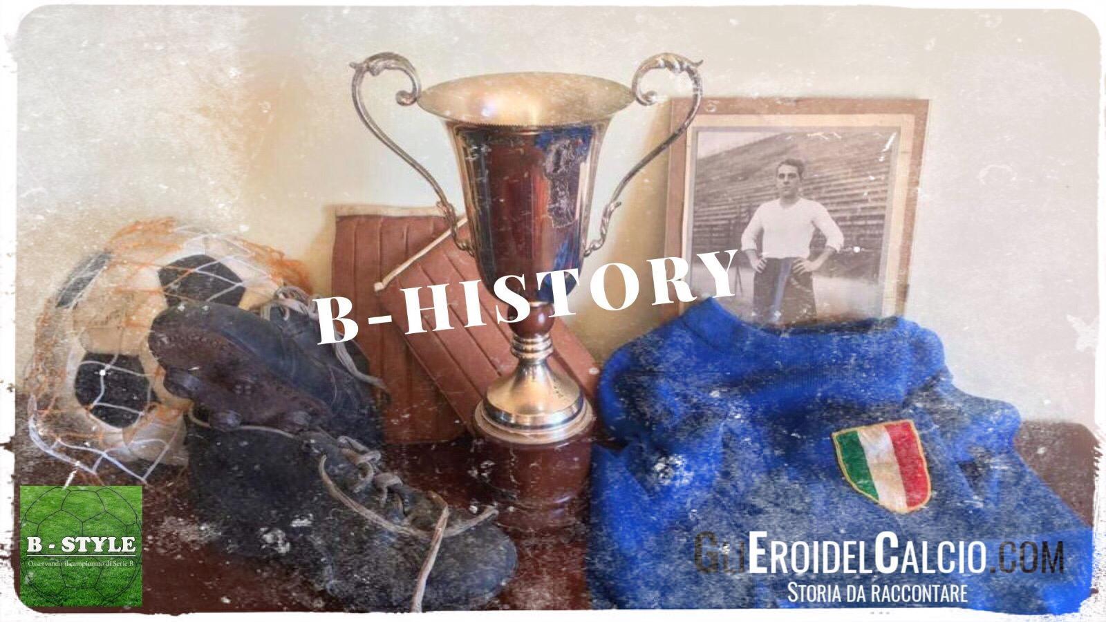 b-history EROIDELCALCIO