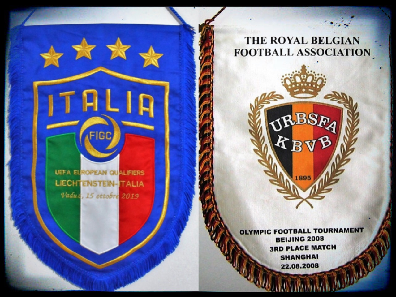 Italia vs Belgio … Azzurri e Diavoli Rossi