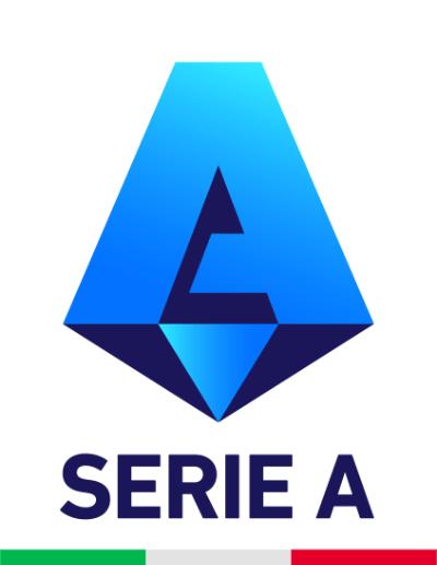 logo serie A 2021-2022