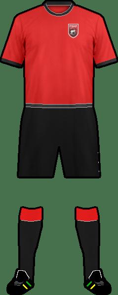 Divisa Nazionale