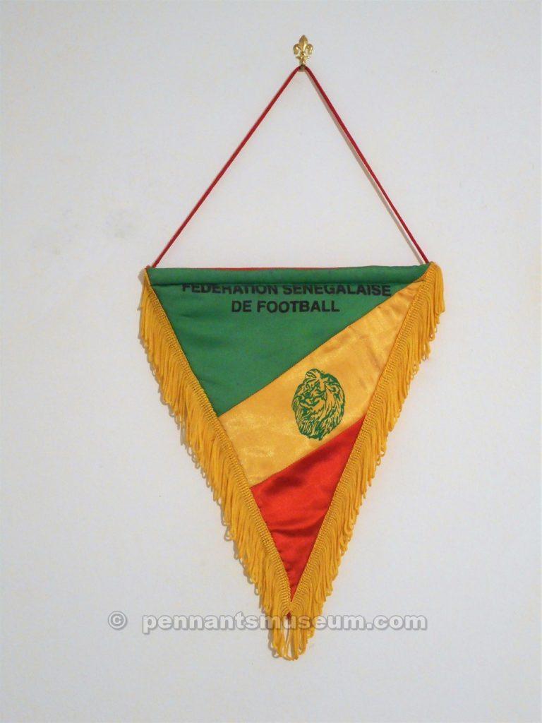 federazione calcistica del senegal