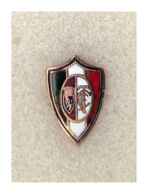Distintivo Torino (Collezione Cosimo Costa)